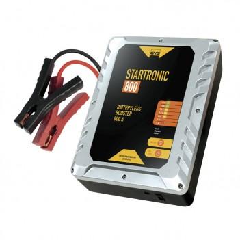 Démarreur autonome sans batterie STARTRONIC 800 Gys