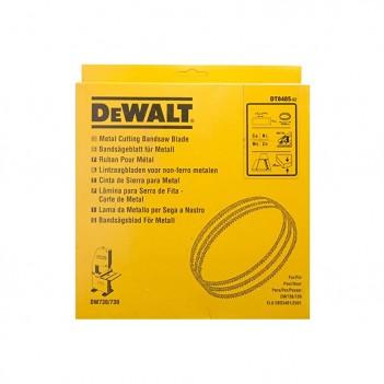 Lame pour Scie à ruban DW738/ DW739 DT8485 DeWalt