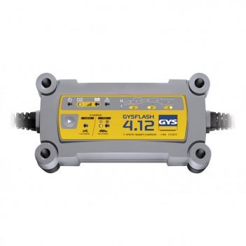 Chargeur de batterie GysFlash 4.12 Gys
