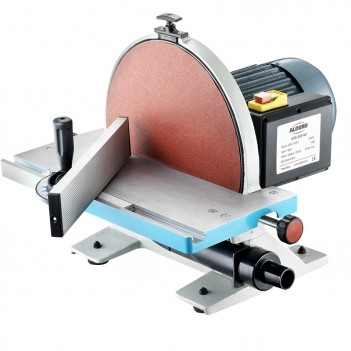 Ponceuse à disque lapidaire HTS-305-N2 Alduro