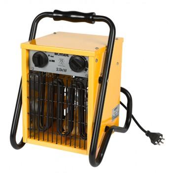 Chauffage électrique 230V / 2kw