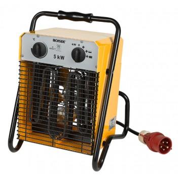 Chauffage électrique 400V / 5kw