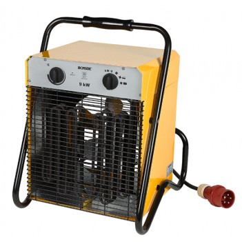 Chauffage électrique 400V / 9kw