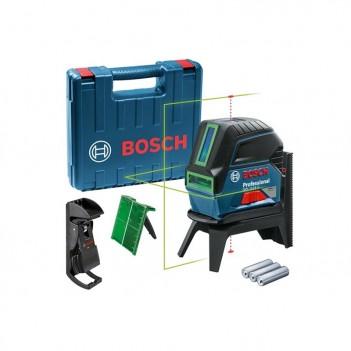 Laser points et lignes GCL 2-15 G Bosch