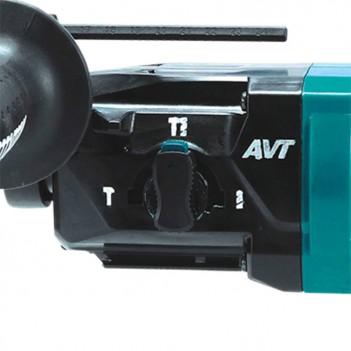 Marteau perforateur à accu 3 fonctions 18 V AWS DHR182 Makita