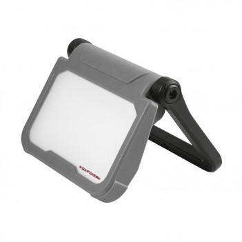 Lampe de travail LED T1000, rechargeable Kraftwerk