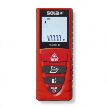 Télémètre laser Vector 40 - Sola