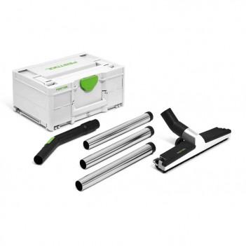Kit de nettoyage pour sols D 36 BD 370 RS-Plus Festool