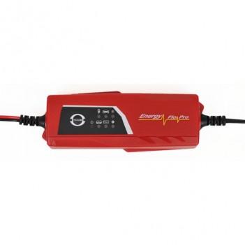 Chargeur de batterie intelligent Lemania Energy 12V– 3,8A