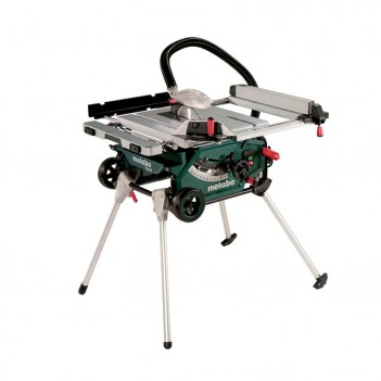 Scie circulaire à table TS 216 Metabo
