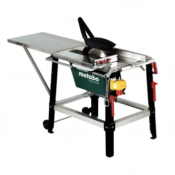 Scie circulaire à table TKHS 315 M - 4,2 DNB Metabo