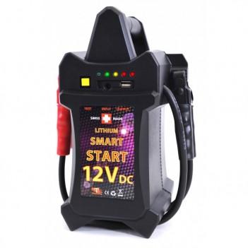 Start booster - Démarreur Lemania Energy P24-1400