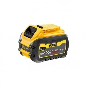Batterie XR Flexvolt 18V/54V 6ah Li-ion DCB546 DeWalt