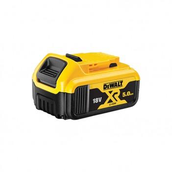 Batterie XR 18V 5Ah Li-ion DCB184 DeWalt