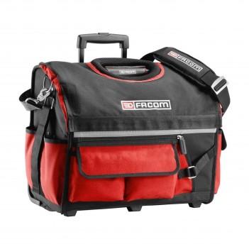 Boite à outils textile trolley PRO BAG BS.R20 Facom