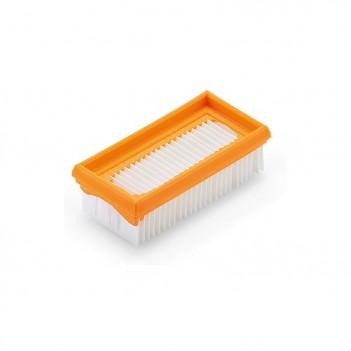 Filtre à plis plats pour aspirateur Flex PES