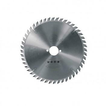 Lame pour scie circulaire 305mm aluminium LEMAN