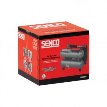 Mini compresseur Senco PC0968EU - 1cv - 9.5L