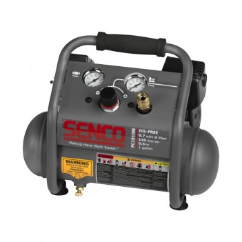 Mini compresseur Senco PC1010N - 0.5cv - 3.8 l