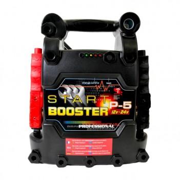 Start booster - Démarreur Lemania Energy P5-ST-1224