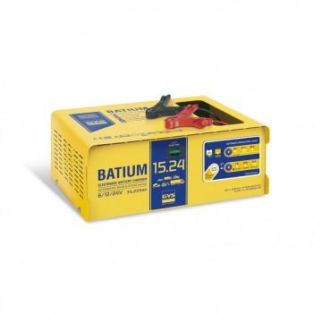 Chargeur BATIUM 15.24 Gys