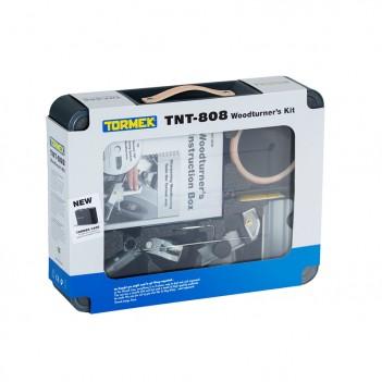 Kit du tourneur sur bois TNT-808 Tormek