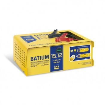 Chargeur BATIUM 15.12 Gys