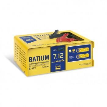 Chargeur BATIUM 7.12 Gys