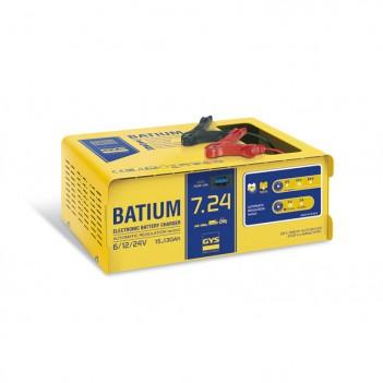 Chargeur BATIUM 7.24 Gys