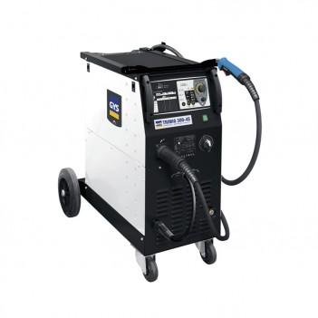 Poste de soudure semi-automatique MIG/MAG TRIMIG 300-4S Gys