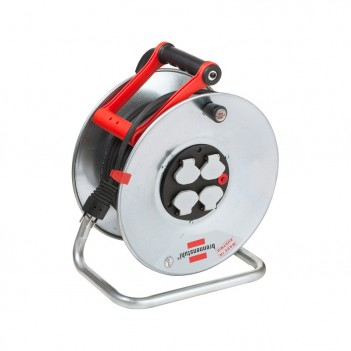 Enrouleur de câble Garant SK 50m H05RR-F 3G1,5 CH Brennenstuhl