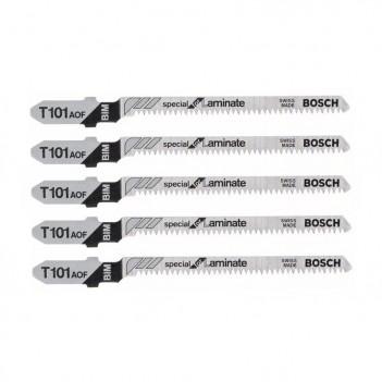 Lames de scie sauteuse T 101 AOF Special for Laminate Bosch