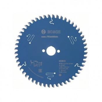 Lame scie circulaire Expert for Aluminium Bosch 52D 160x20x2,2