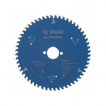 Lame scie circulaire Expert for Aluminium Bosch 56D 190x30x2,6