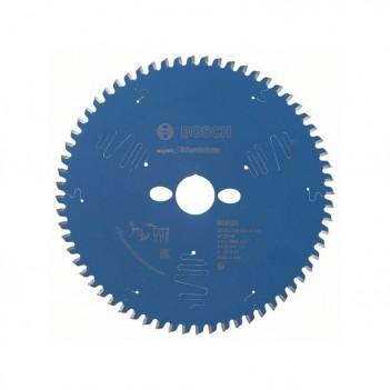 Lame scie circulaire Expert for Aluminium Bosch 64D 216x30x2,6