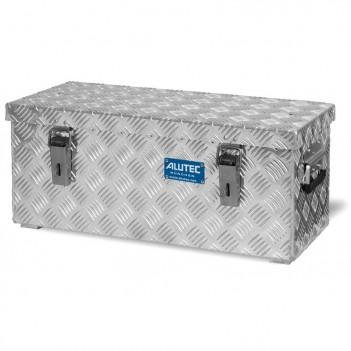 Box de rangement en aluminium R37 62cm Alutec