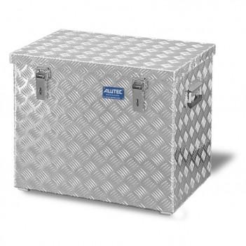 Box de rangement en aluminium R120 62cm Alutec