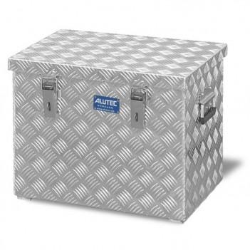 Box de rangement en aluminium R70 52cm Alutec