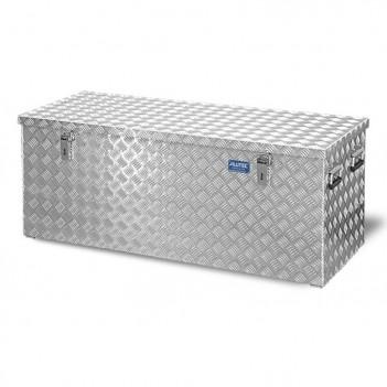 Box de rangement en aluminium R312 127cm Alutec