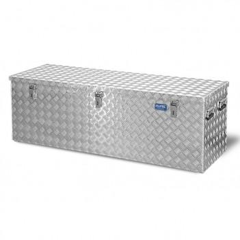 Box de rangement en aluminium R375 152cm Alutec