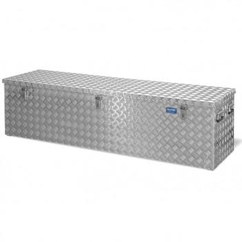 Box de rangement en aluminium R470 189cm Alutec