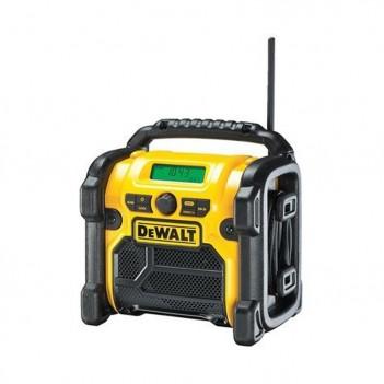 Radio compacte XR Li-ion FA/AM DCR019 DeWalt