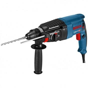 Perforateur SDS plus 830W 2,7J GBH 2-26 Bosch