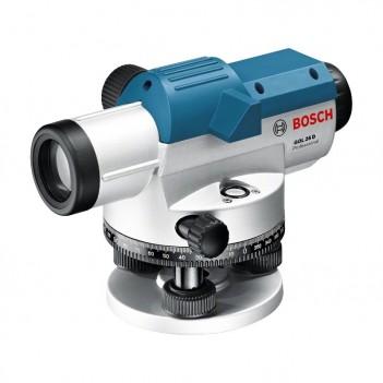 Niveau optique GOL 26 D Bosch