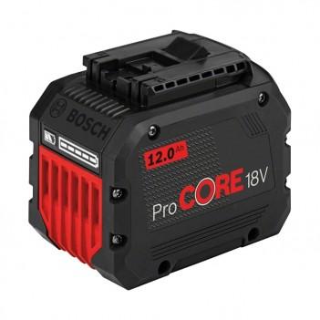 Batterie ProCORE18V 12.0Ah Bosch