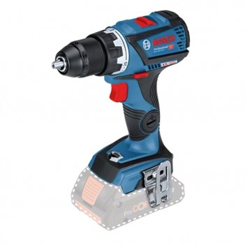 Perceuse-visseuse 60Nm GSR 18V-60 C Bosch