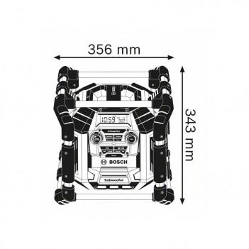 Casque à modulation sonore 3M™ PELTOR™ SportTac™ pour le tir - référence MT16H210F-478-RD