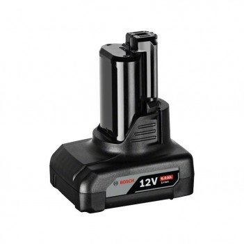Batterie GBA 12V 6.0Ah Bosch