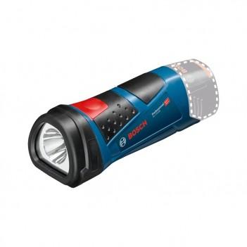 Lampe de poche GLI 12V-80 Bosch