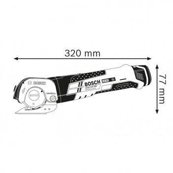Ponceuse vibrante RS 100 Q-Plus